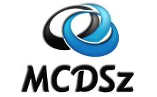 mcdsz logo
