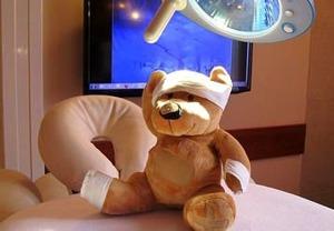 Gyermekbőrgyógyászat - szemölcs