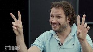 Miller Zoltán a Sztárportré műsorában