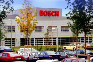 Bosch szakszervezet