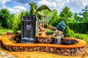 Kerekerdő Élménypark Debrecen
